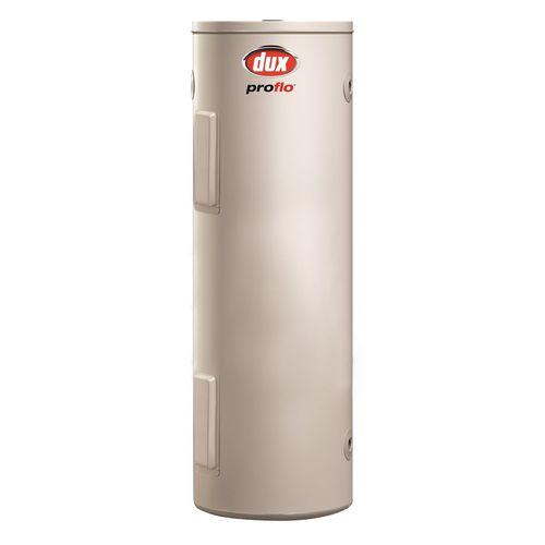 Dux 315L 3.6kW Proflo Twin Electric Storage Water Heater