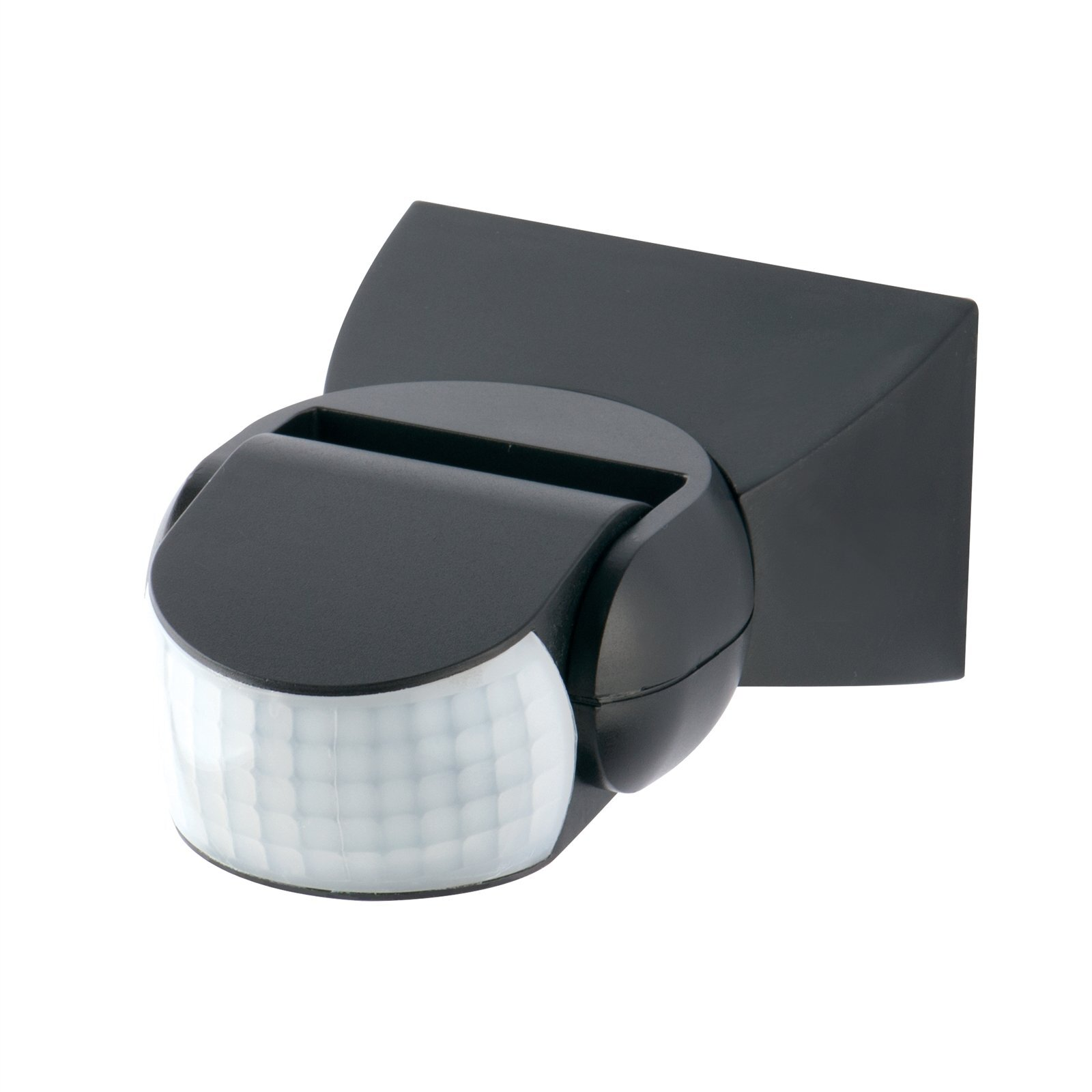 DETA Black PIR Security Sensor