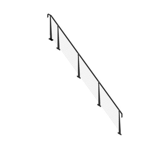 Weldlok Monostringer 13 Tread Balus Kit