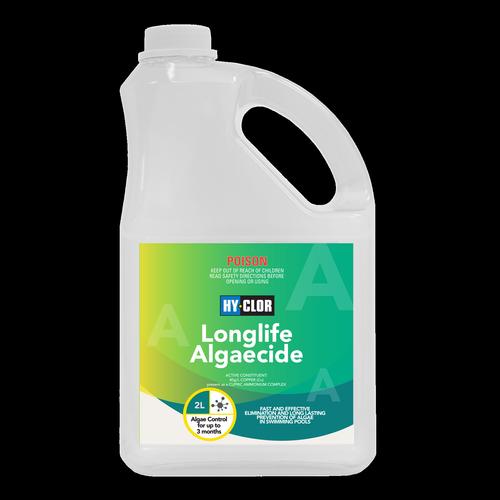 Hy-Clor 2L Long Life Algaecide