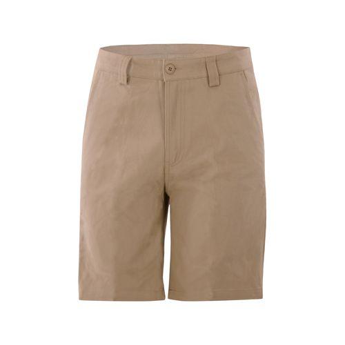 Craftright Size 77 Khaki Oxford Trim Short