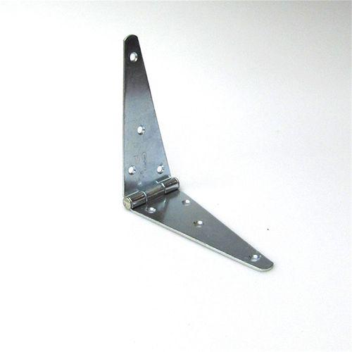 Gartner Strap Hinge Heavy 150mm