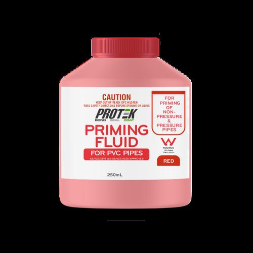 Protek 250ml Red Priming Fluid