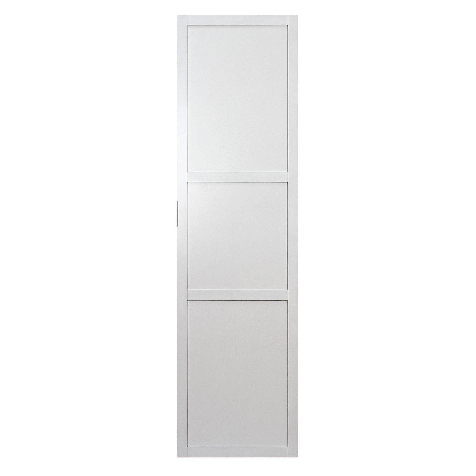 Flexi Storage Classic Hinge Wardrobe Door