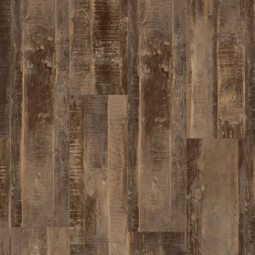 Senso Rigid Lock 1524 x 225 x 6mm 1.71sqm Yarra Coffee Vinyl Plank
