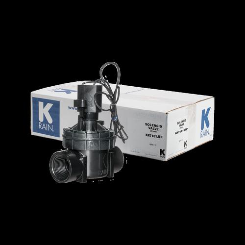 K-Rain 25mm Jartop Solenoid Valve - 12 Pack
