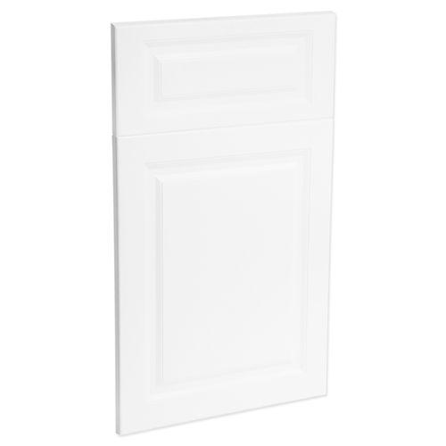 Kaboodle 450mm Heritage 1 Door / 1 Drawer Panel - Vanilla Essence