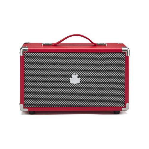 GPO WESTWOOD Bluetooth Speaker - RED