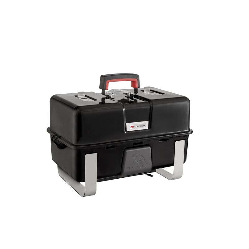 Radiant Move Portable Charcoal BBQ