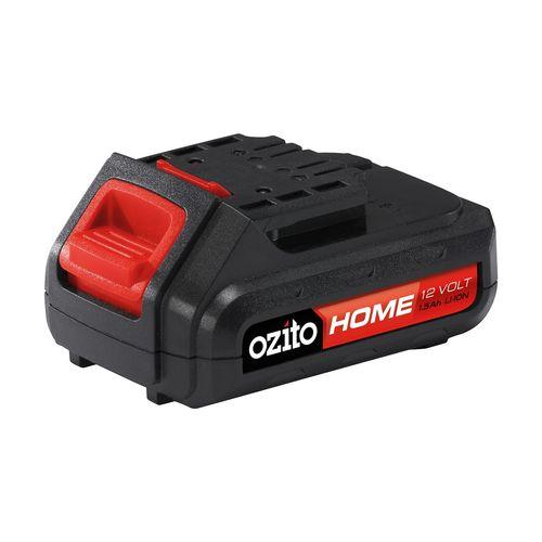 Ozito Home 12V 1.5Ah Li-Ion Battery