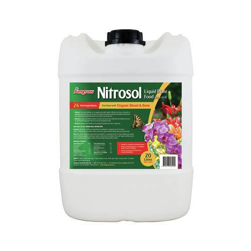Amgrow 20L Nitrosol Concentrate
