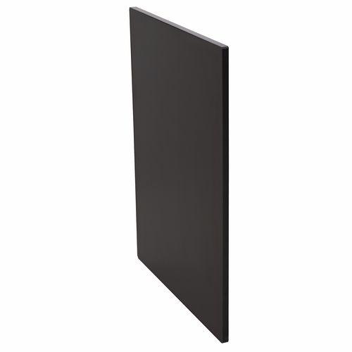 AlfrescoPlus End Panels - Double Black Onyx