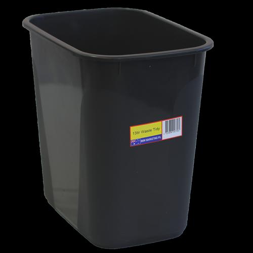 Icon Plastics 13L Waste Tidy Bin