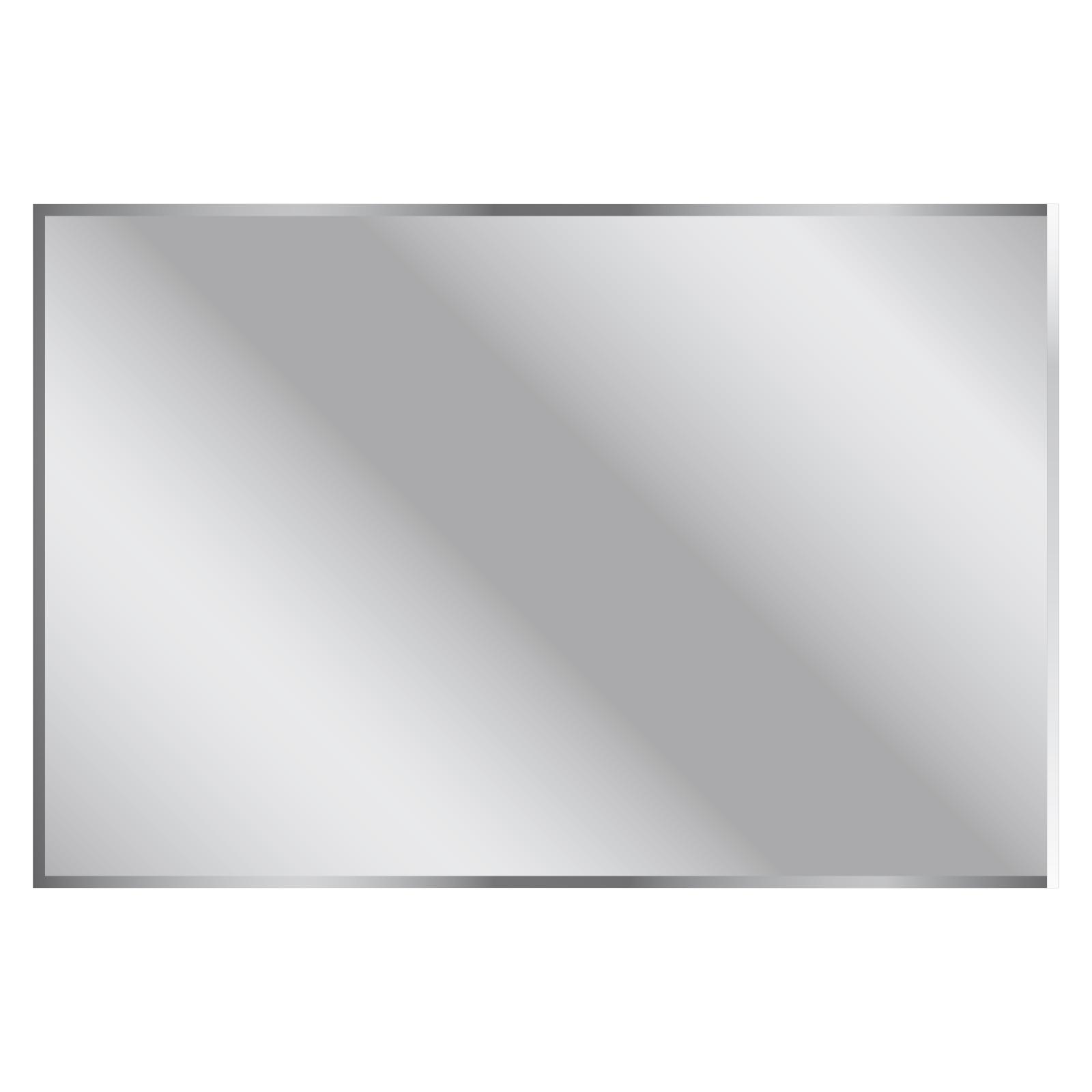 Living Elements 600 x 900 x 5mm Bevel Edge Mirror