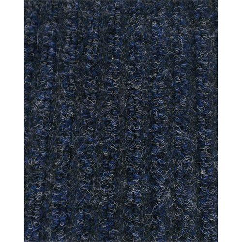 Ideal DIY Topdeck Duo Ribbed Dark Blue Marine Carpet