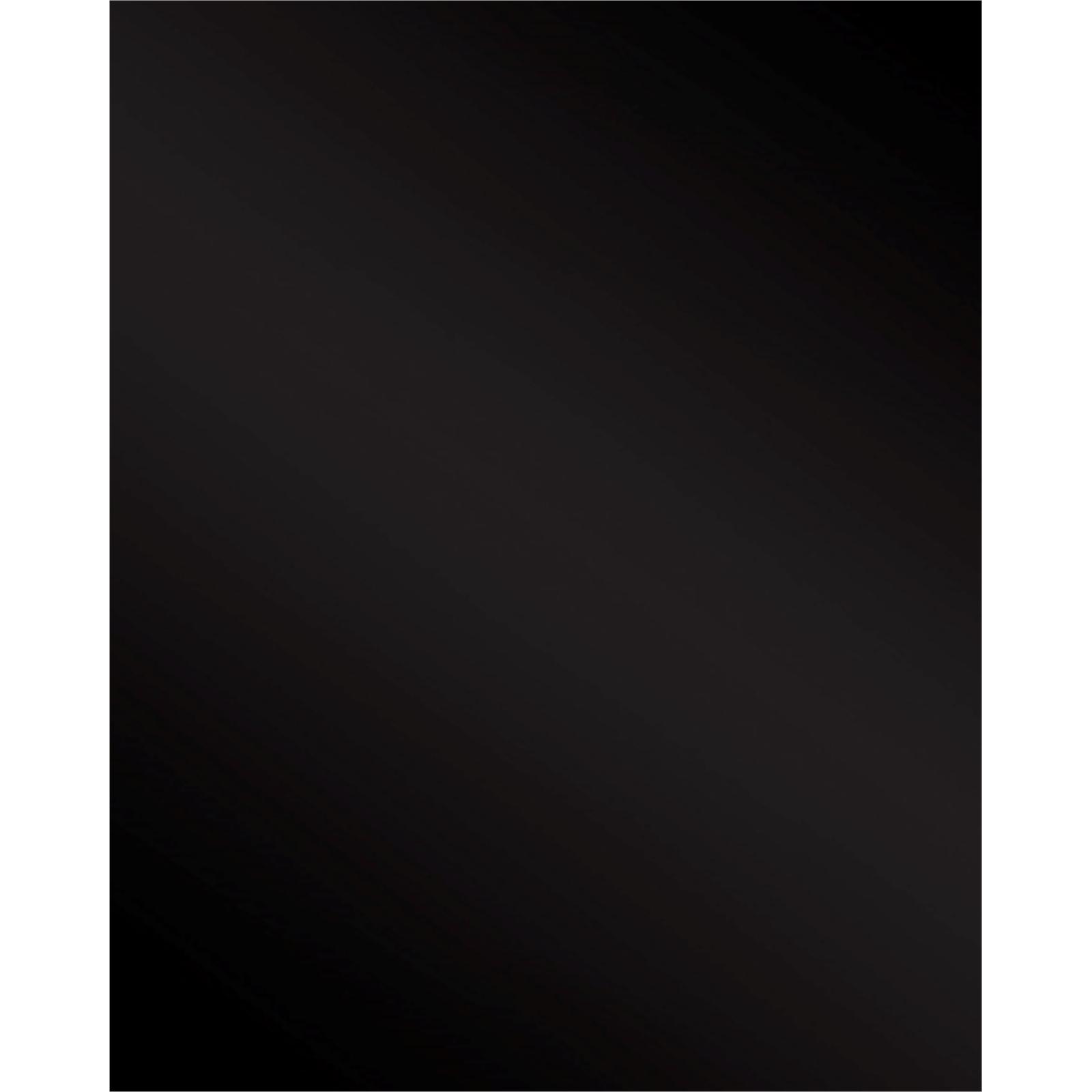Stein 900mm Black Glass Splashback
