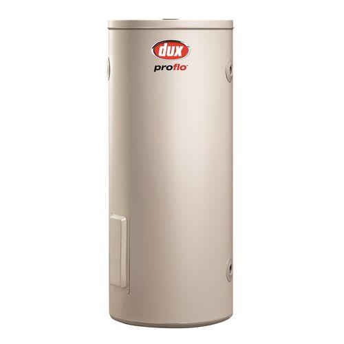 Dux 160L 3.6kW Proflo Electric Storage Hard Water Heater