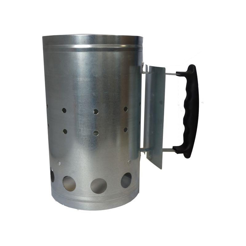 Charcoal Starter Kit