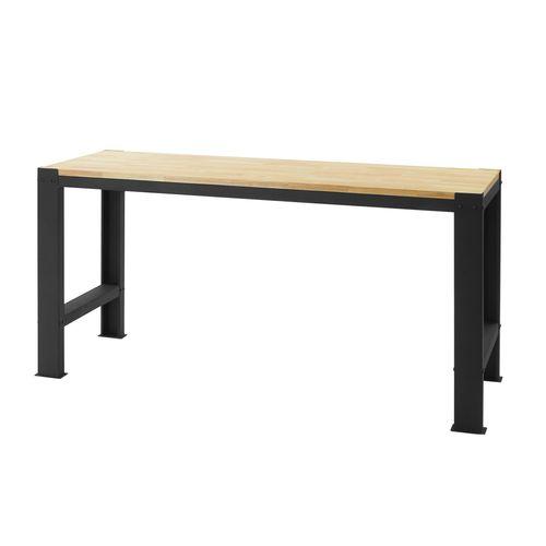 Pinnacle 900 x 1800 x 600mm XL Timber Top Workbench