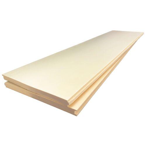 Expol 2500 x 600 x 40mm XPS Board