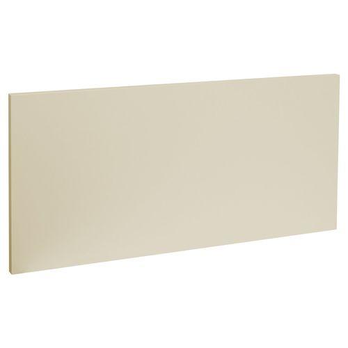 Kaboodle 800mm Modern Slimline Door - Mocha Latte