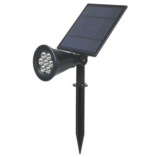Solar Magic 70/200lm LED Spotlight