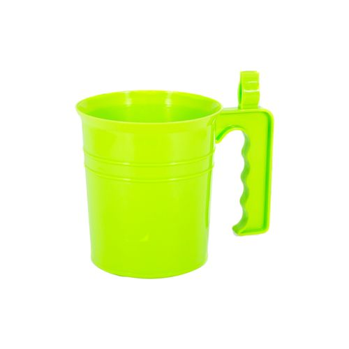 Haydn 600ml Paint Pot With Handle and Holder