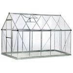 Greenhouse & Shadehouse
