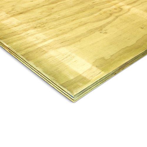 IBuilt 21 x 1200 x 2400mm CD H3.2 Structural Plywood