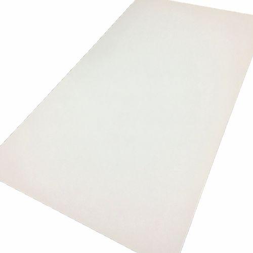 Polywall 2440 x 1220 x 3mm White Polypropylene Sheet