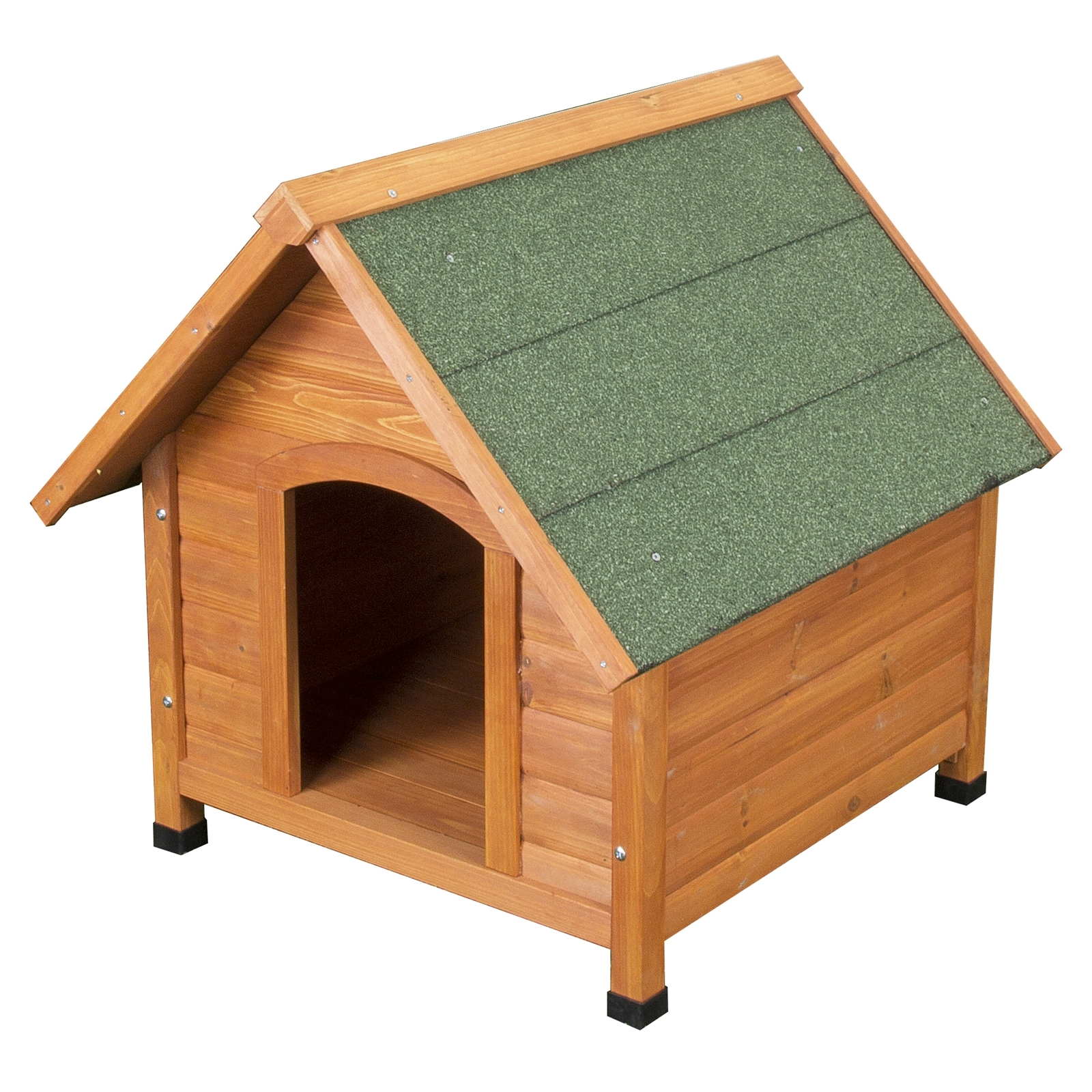 Pinnacle 840 x 1009  x 850mm Pet Fort Dog Kennel