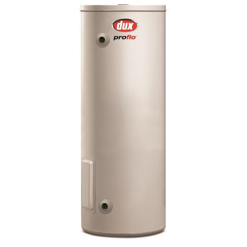 Dux 125L 1.8KW Proflo Narrow Diameter Electric Storage Water Heater