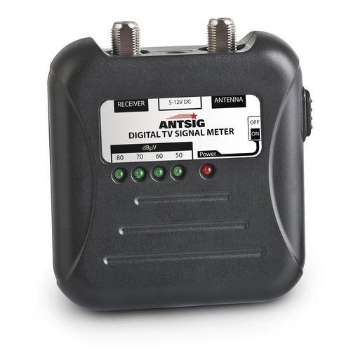 Antsig Digital TV Signal Meter
