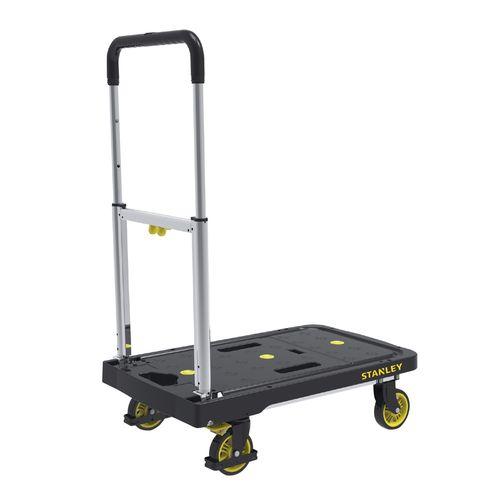 Stanley 135kg Folding Platform Trolley