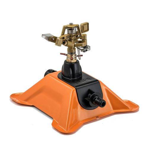 Pope Click And Go Metal Impact Sprinkler