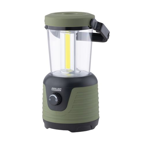 Arlec 500 Lumen Camping Lantern