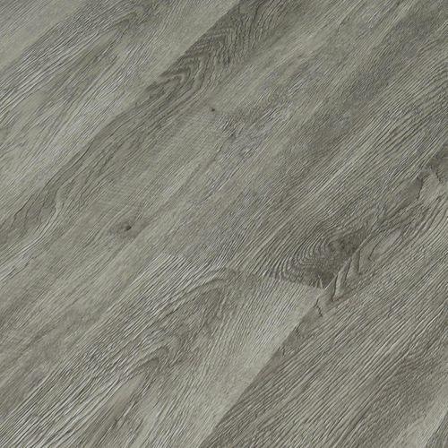 HanWood 7.5mm 2.92sqm Reclaimed Oak WPC Waterproof Flooring