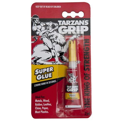 Tarzan's Grip 2ml Super Grip Adhesive