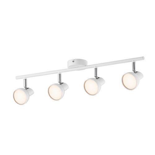 Verve Design 4 x 5W White Apollo LED Spotlight