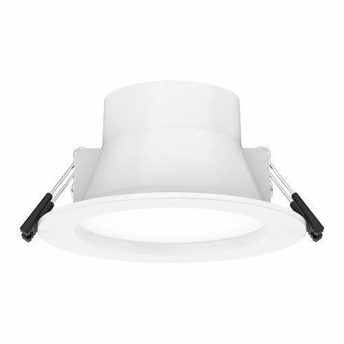 Luce Bella 8W 90mm Tri-CCT LED Downlight