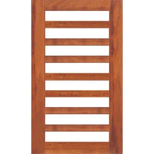 Corinthian Doors 2340 x 1020 x 40mm Clear Glass Infinity Entrance Door