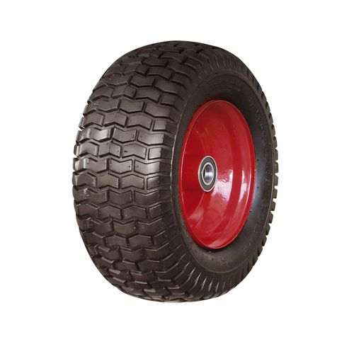 Sherlock Extra Wide Wheelbarrow Wheel