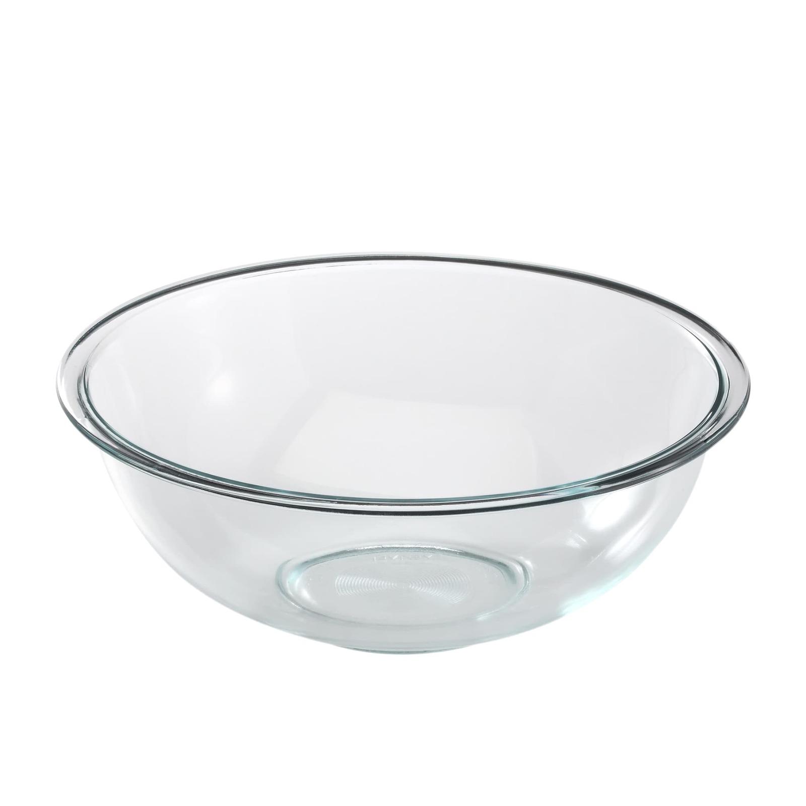 Pyrex Smart Essentials Mixing Bowl 3.8L