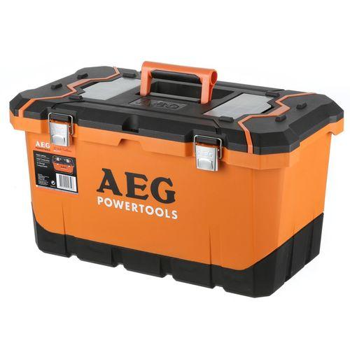 "AEG 22"" Tool Box"
