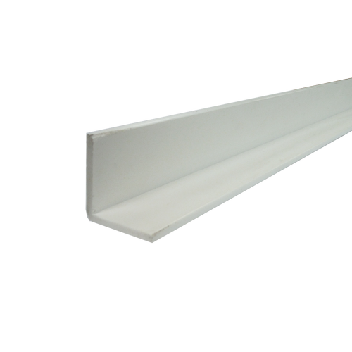 Brutus 47 x 47 x 4mm 2.4m Angle Building Moulding