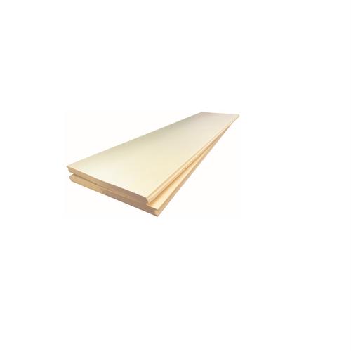 Expol 2500 x 600 x 100 mm XPS Board