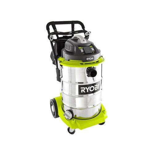 Ryobi 1400W 60L Wet And Dry Vacuum