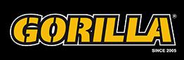 Logo - Gorilla Ladders