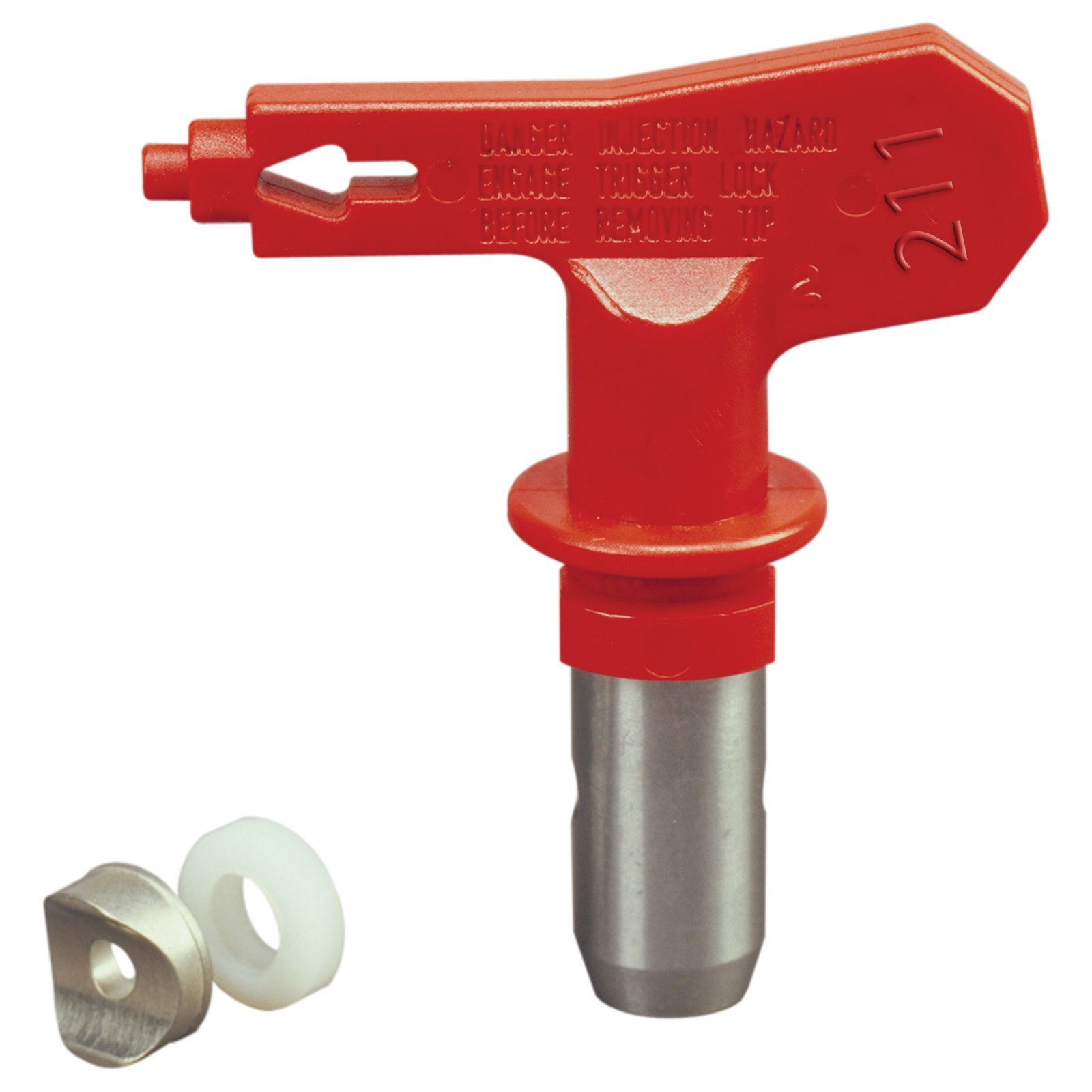 Titan SC6+ Standard 211 Spray Gun Tip