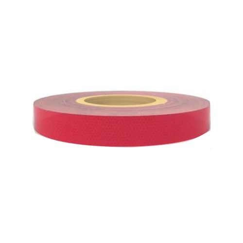 Brutus 50mm x 5m Red Reflective Tape